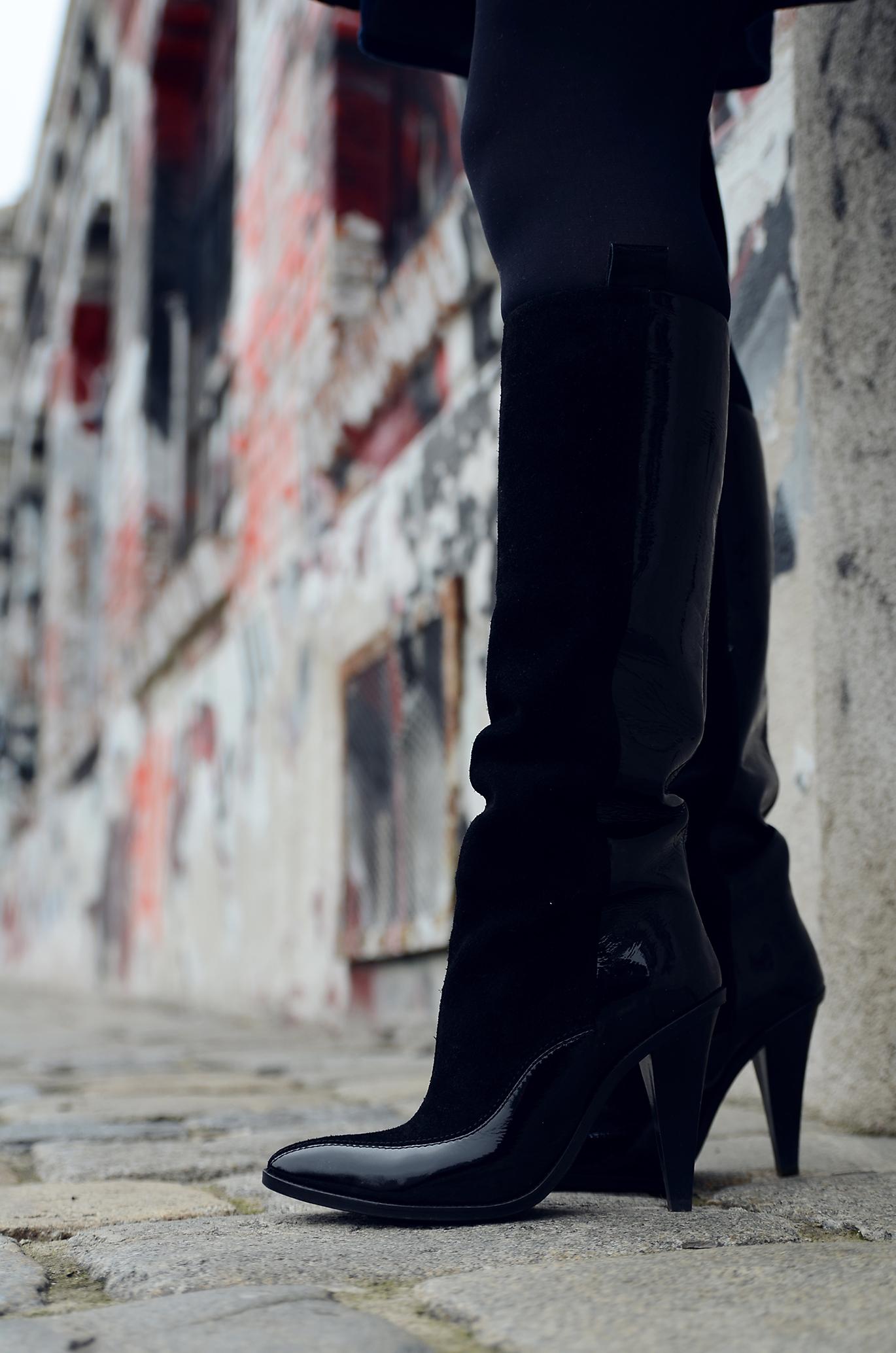 category allgemein autoren black boot