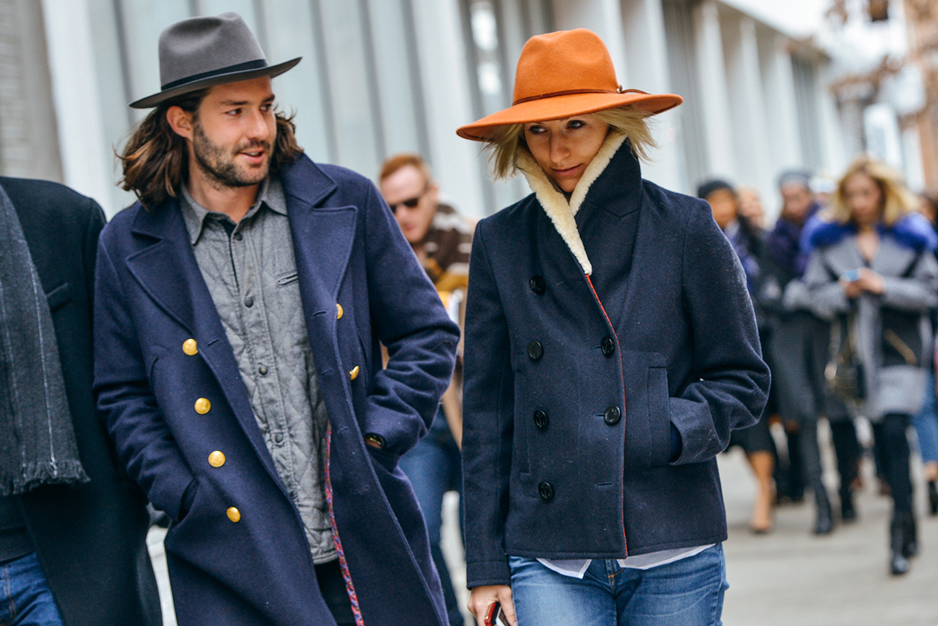 New york fashion week streetstyle shop the look Street style ny fashion week fall 2015