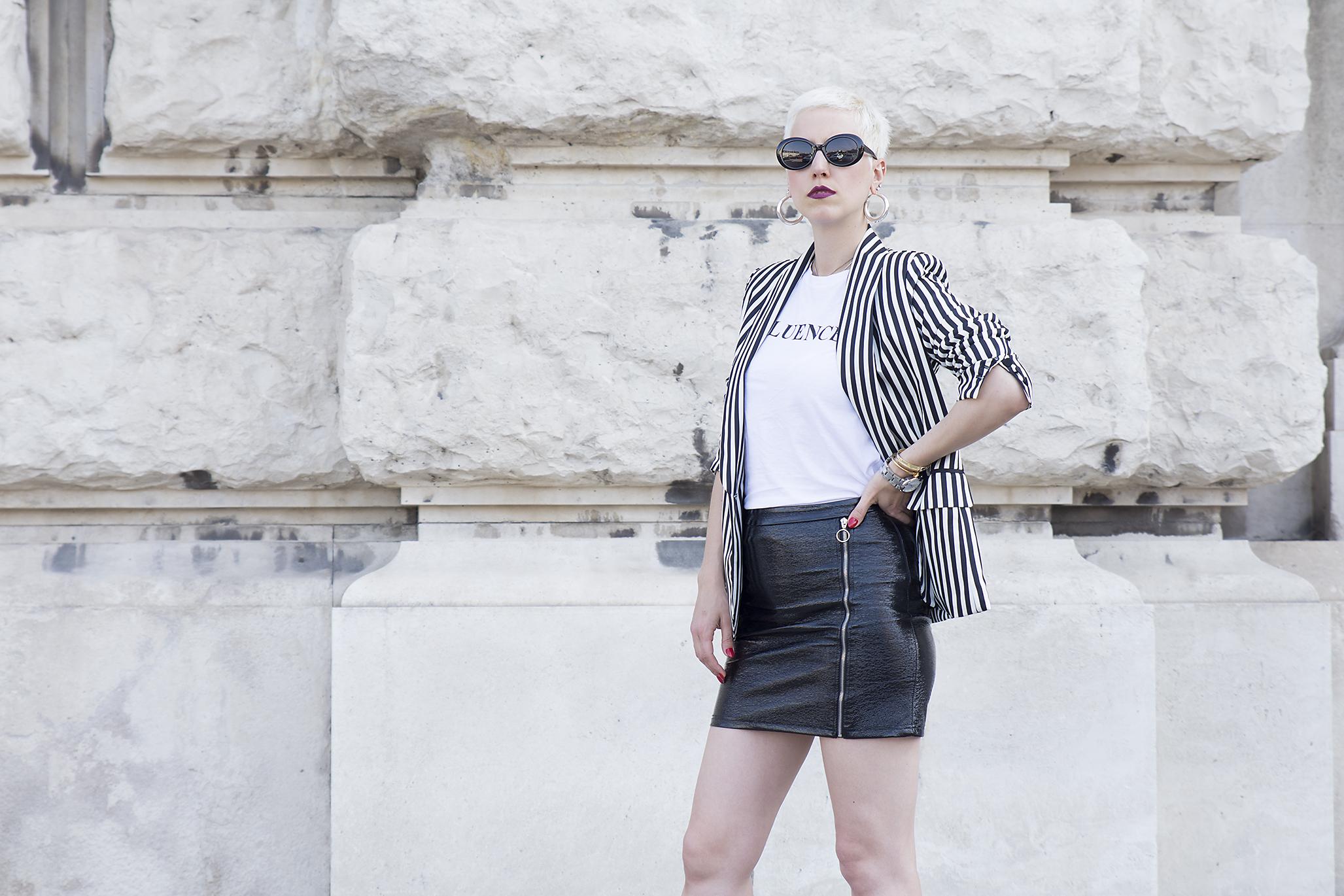 90's style sunglasses