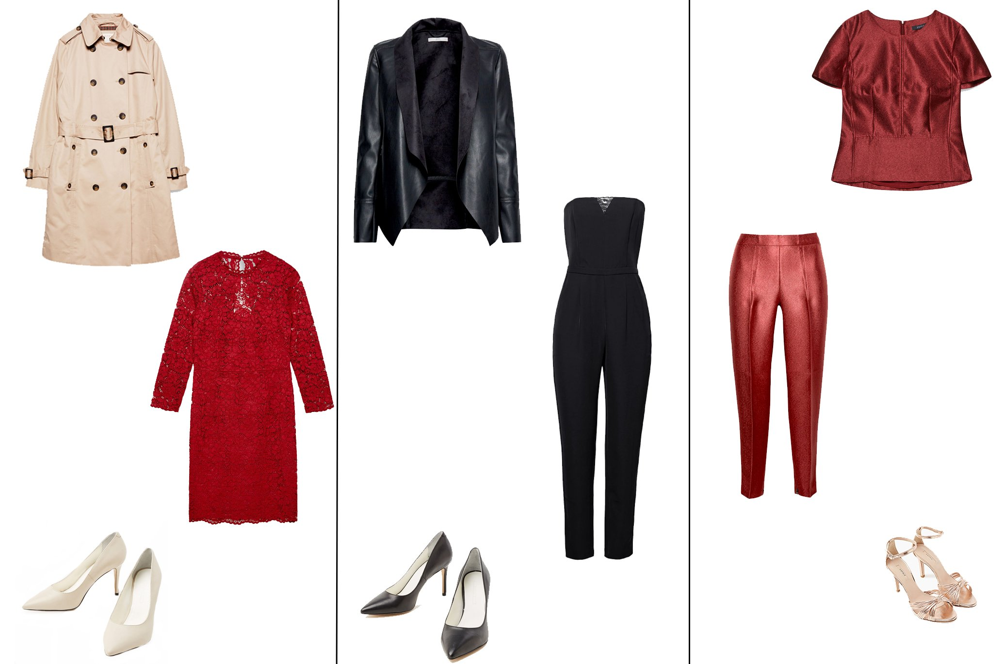 what to wear to a christmas party